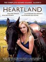 Heartland CBC TV