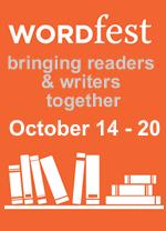WordFest 2013 Calgary