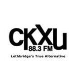 CKXU Radio Lethbridge