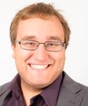 Vincent St Pierre Alberta blogger