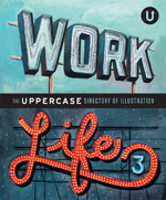 Alberta Book: Work Life Illustrators