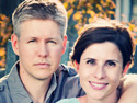 husband wife co-anchors
