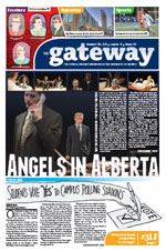 The Gateway Newspaper