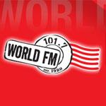 CKER Radio Edmonton