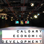 New Film Studio Calgary