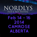 Nordly Film Festival Camrose