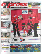 Lacombe Express Newspaper