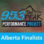 The Peak 95.3 FM