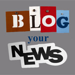 Blog Your News Workshop