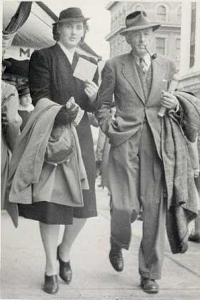 Marion & Jim Nicholl