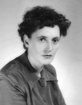 Marion Nicholl