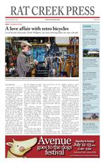 Rat-Creek Press