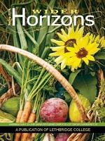 Wider Horizons Magazine