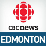 CBC TV Edmonton