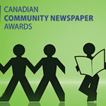 Community Newspaper Awards 2015