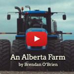 Alberta-Farm
