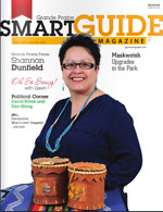 GP Smart Guide Magazine