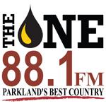 CKSS Radio Stony Plain
