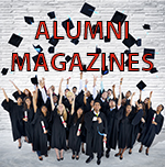 Alumni Magazines