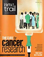 New Trail Magazine