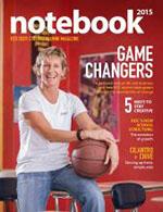 Notebook Magazine