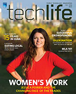 Techlife Magazine