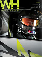 Wider-Horizons Magazine