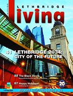 Lethbridge Living