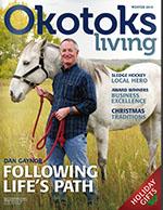 Okotoks-Living