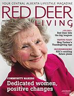 RedDeer-Living