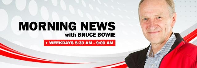 Bruce Bowie