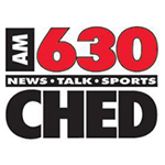 CHED Radio