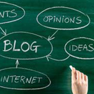 Blogging for NonProfits