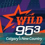 Wild 953 FM Calgary