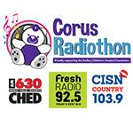 corus-radiothon
