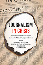 Journalism in a Crisis