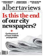 AlbertaViews Magazine