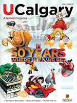 UMagazine-Calgary