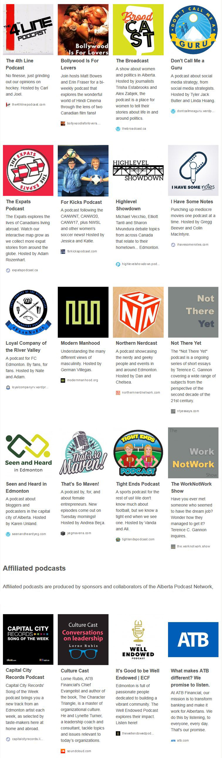 Alberta-Podcast-Network